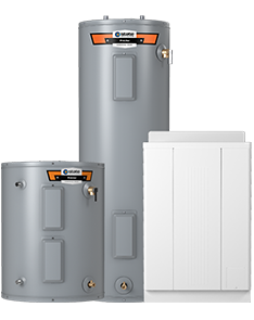 ProLine® Electric Water Heaters
