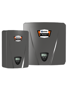 ProLine® Electric Tankless Water Heaters
