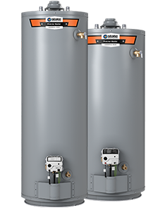 ProLine® Master Gas Water Heaters