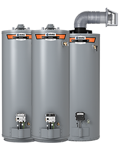 ProLine® Gas Water Heaters