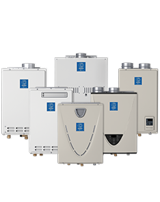 ProLine® XE Non-Condensing Tankless