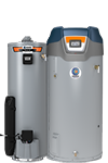 Gas & Propane Water Heaters