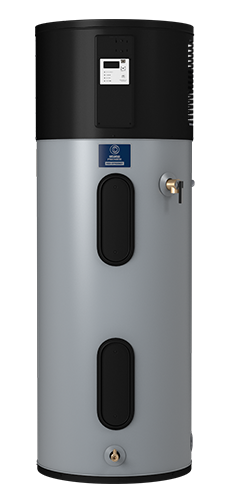 XE Hybrid Electric Heat Pump 50-Gallon Tank Water Heater