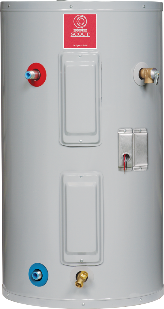 Manufactured Housing Water Heaters