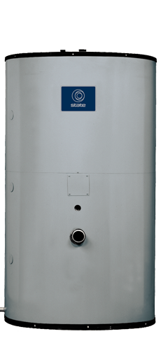 Jacketed and Insulated Storage Tanks