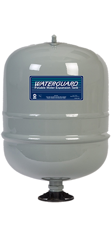 Waterguard Expansion Tanks Products Residential By State
