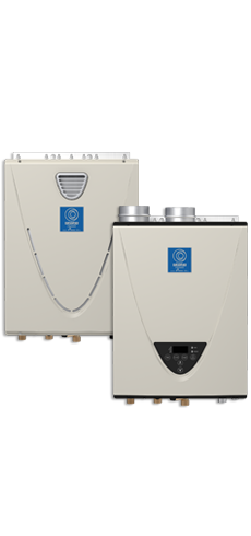 CT-199 Commercial Condensing Tankless